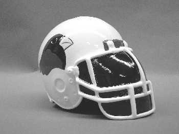 Football helmet bank - 5 in