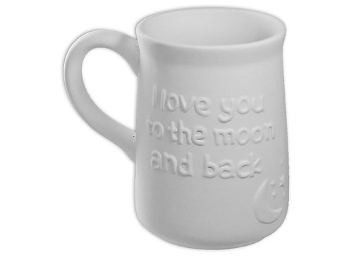 Moon & Back 12oz Mug