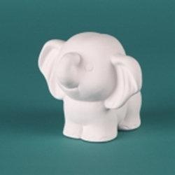 Tiny tot jumbo elephant