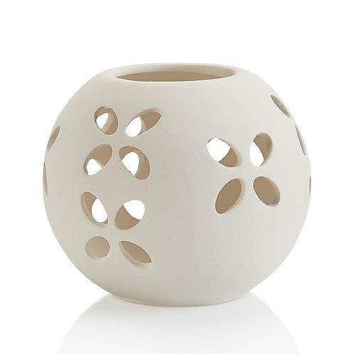 Ball lantern - 4.75H x 5.75D