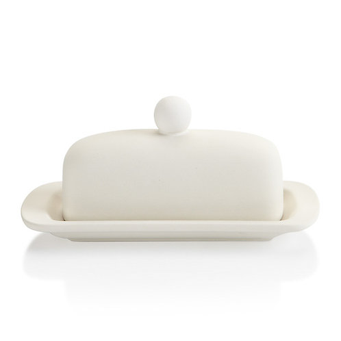Butter dish - 8L x 3.75H