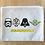 Thumbnail: Starwars Squad Goals - Pouch/Tote/T-shirt