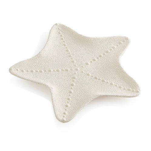 Starfish platter 10.25 inches