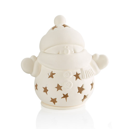 Snuggles lantern - 6H x 6W
