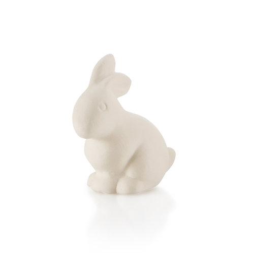 Rabbit tiny topper - 1.75