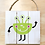 Thumbnail: Monster 2 Design (Pillow/Tote/Pouch/Board)
