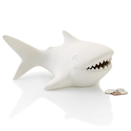 Shark bank - 8.5L x 4H - UP