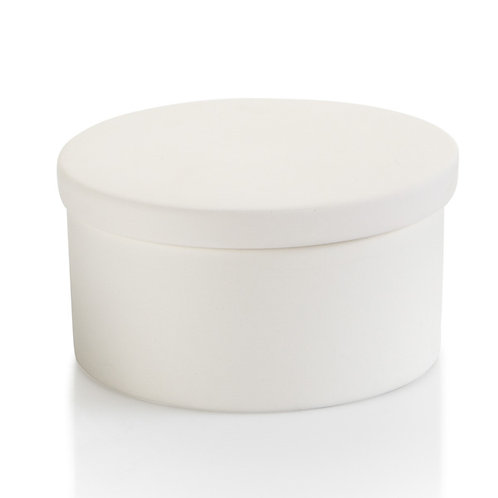 Large round box - 4.5D