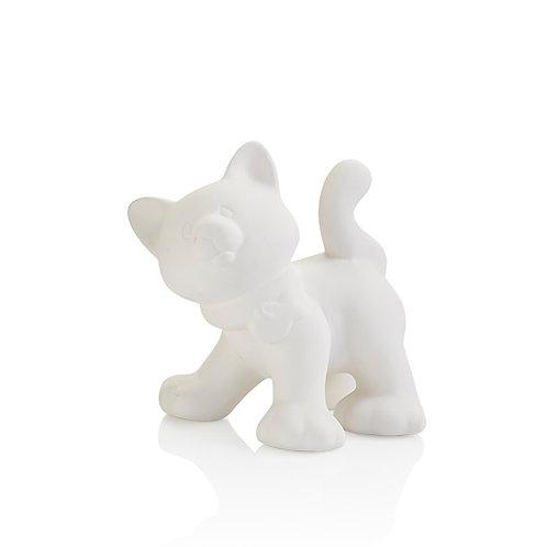 Standing cat - 4.75L x 5.5H - UP