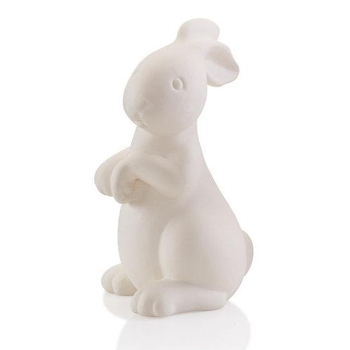 Decor rabbit - 7H x 3.75W