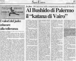 1994 Corriere dell'Umbria