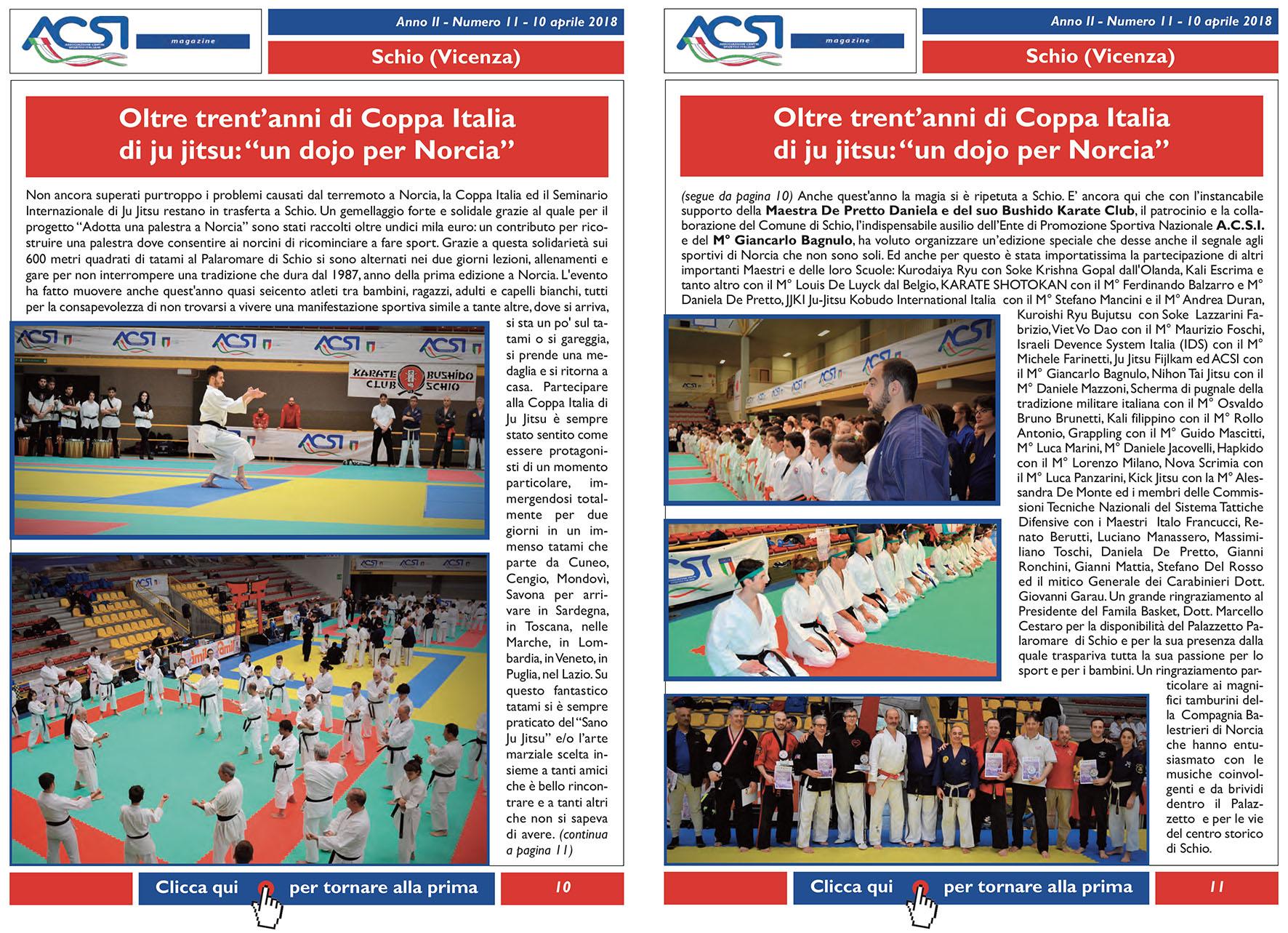 2018 ACSI Magazine