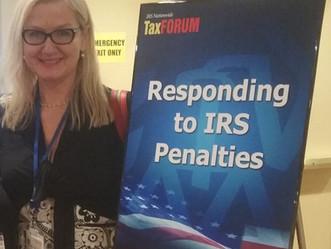 IRS Penalty Abatement-Orlando, Fl CPA
