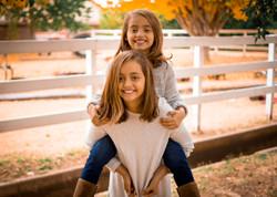 Awbrey + Korina Family Photo