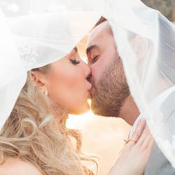 Talia + Chris Wedding
