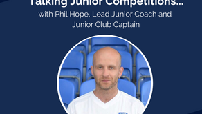 Talking Junior Competitions