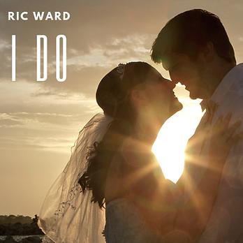 Ric Ward - CD Cover7 - I Do.png