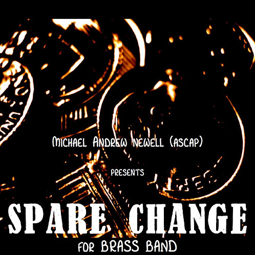 Spare Change (Brass Band)