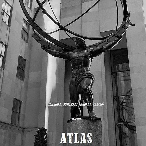 Atlas (Concert Band)