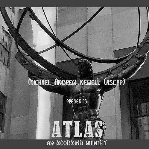 Atlas (Woodwind Quintet)
