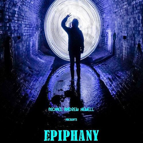 Epiphany (Concert Band)
