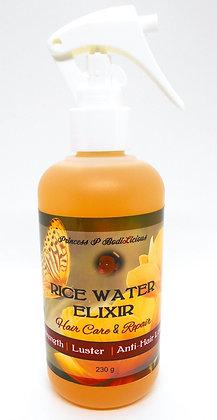 Rice Water Elixir (8 oz)