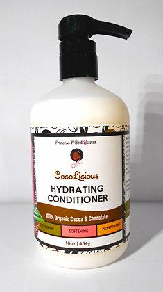 CocoLicious Hydrating Conditioner