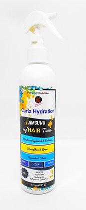 Curlz Hydration AMBUNU rep'Hair Tonic (8oz)