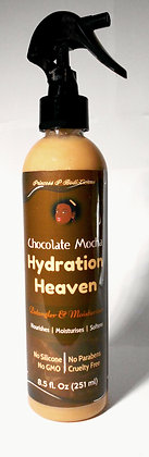 Chocolate Mocha Hydration Heaven