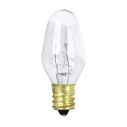 Sea Salt Lamp Replacement 7W Bulb (2 Pk)