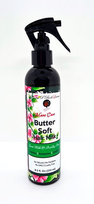 Butter Soft Goat Milk Hair Milk