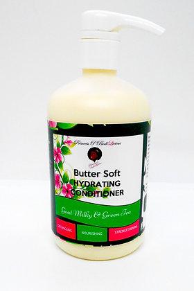 Butter Soft Goat Milk Conditioner