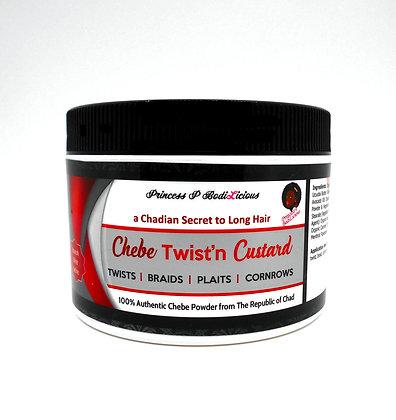 Chebe Twist'n Custard (8 oz)