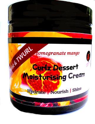 Curlz Dessert Moisturising Cream