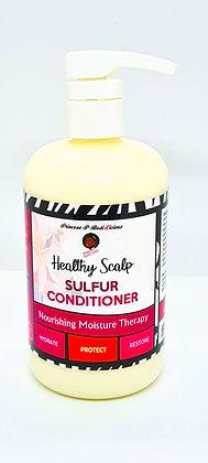 Healthy Scalp Sulfur Conditioner