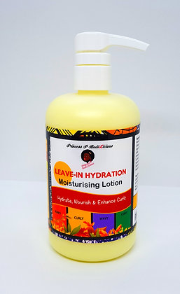 Leave-in Hydration Lotion