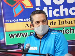Liga amateur de futbol Zacapu realizará torneo bajo estrictos protocolos de sanidad