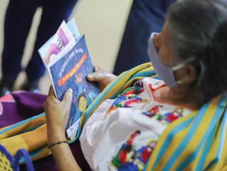 Atendidas 4 mil 600 mujeres víctimas de violencia de género en lo que va de 2020