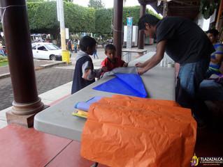 Ayuntamiento de Tlazazalca en coordinación con casa de la cultura tendrá taller para elaboración de