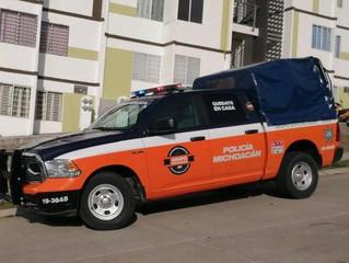 Brindó SSP 114 medidas de protección a mujeres víctimas de violencia en la última semana