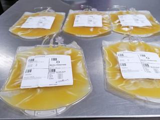 Llama SSM a pacientes recuperados de COVID-19 a donar plasma convaleciente