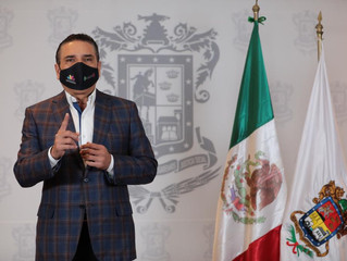 Michoacán no ha contratado más deuda: Silvano Aureoles