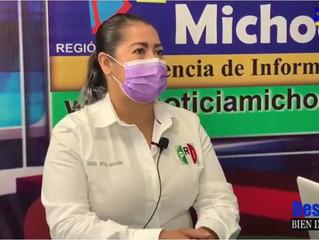 Nuestro candidato Luis Felipe le gusta ayudar a la gente y lo seguirá haciendo