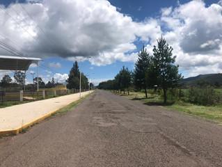 Ayuntamiento de Morelos Realiza Jornada de Limpieza en Carreteras