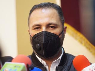 Carlos Herrera de los buenos perfiles que tiene el PRD para el 2021