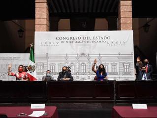 Diputados locales garantizan derecho a la información para personas con discapacidad