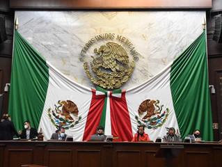 Diputados locales piden a DIF Michoacán y DIF Municipales, acciones inmediatas
