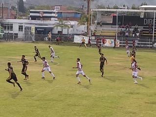 Guerreros Zacapu vence 2-1 al equipo de Delfines de Abasolo en partido de la jornada 33 de la TDP