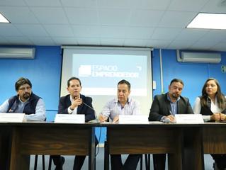 Va Gobierno de Michoacán por más jóvenes emprendedores: Sedeco