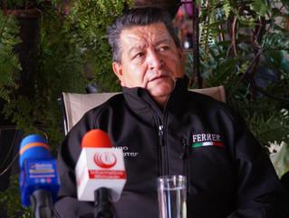 Futbolistas de la liga municipal realizaran solicitud a la liga para quitar cuotas impuestas